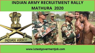 Indian-army-rally, latest-govt-jobs, latest-govt-job-notification,
