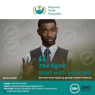 Empower Youth Prosperity (EYP)