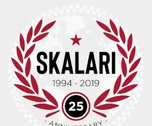 Juantxo Skalari & La Rude Band - Skalari 25 Anniversary (2019)