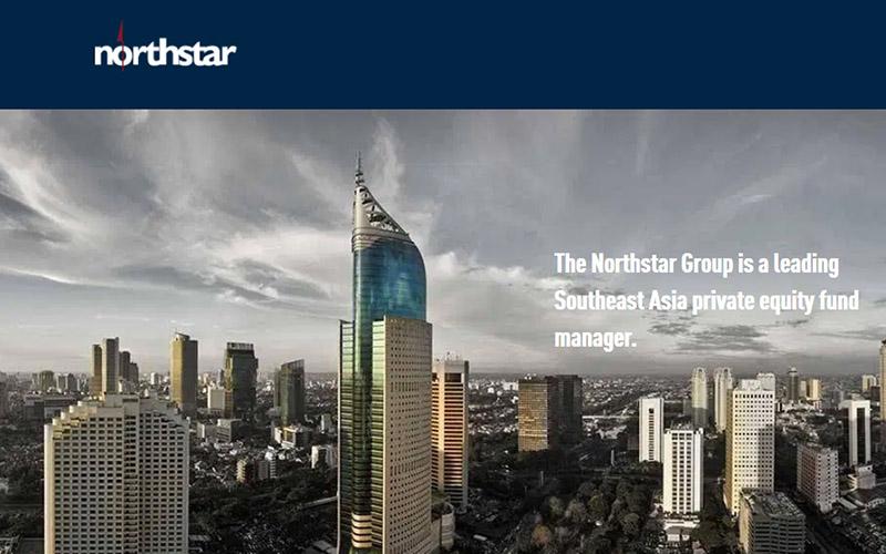 Portofolio Northstar Group Di Bursa Efek Indonesia