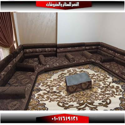 قعدة عربي مجلس عربي  بني مشجر في بني سادة