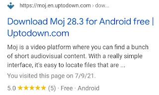 मौज ऐप जियो फोन में इंस्टॉल कैसे करें - Moj App Jio Phone Me Install Kaise Kare, 'Jio Phone Me Moj APK download' Kaise Kare, Moj download Jio Phone