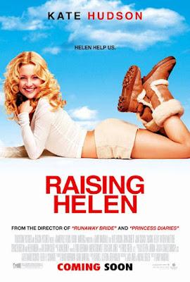 Raising Helen (2004) 480p 350MB Blu-Ray Hindi Dubbed Dual Audio [Hindi + English] MKV