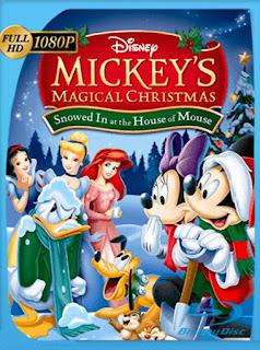 La Navidad Magica De Mickey [2001] HD [1080p] Latino [GoogleDrive] SilvestreHD