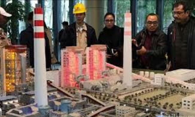 Proyek 10.000 MW Pembangkit Teknologi China Ternyata Sering Rusak, PLN Menderita Triliunan Rupiah