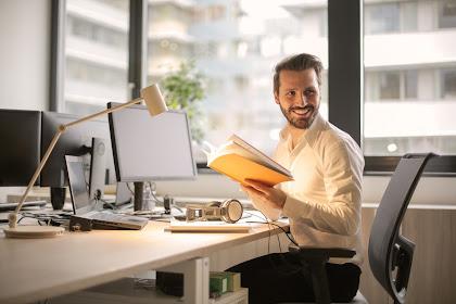 Tips Menghindari Lembur Tanpa Mengurangi Kinerja Anda di Kantor