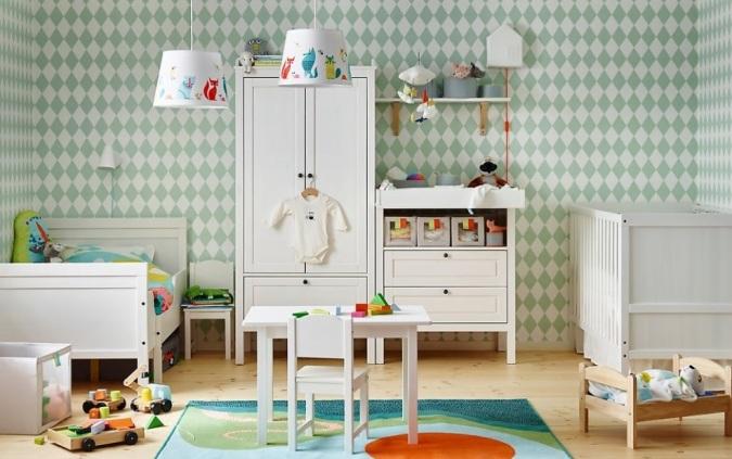 Decoración: Consigue la habitación infantil perfecta | La agenda de ...