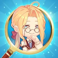 Kawaii Mansion: Cute Hidden Object Game Mod Apk