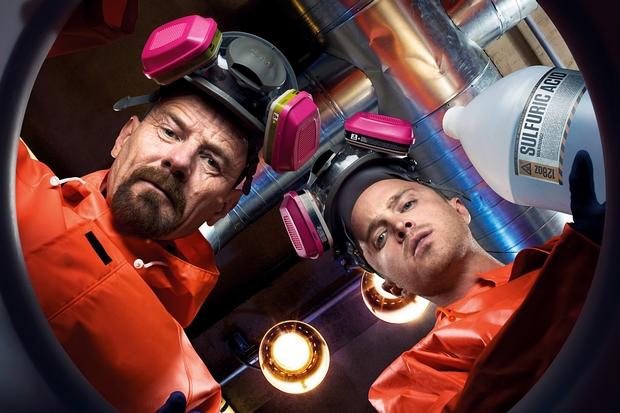 Jesse e Walter White podem participar da 6ª temporada de Better Call Saul