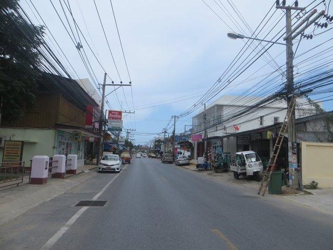 Улица Ламая