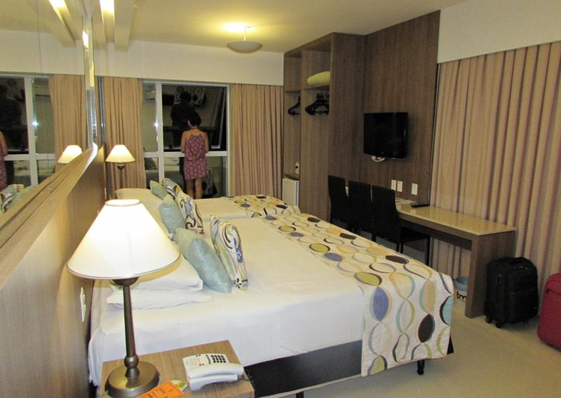 Melhor hotel de Fortaleza, Beira Mar