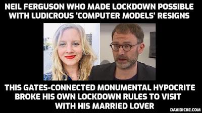 neil ferguson married lover antonia staats,