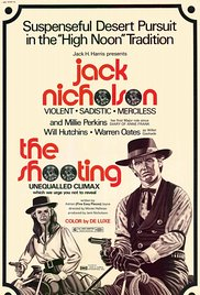 Watch The Shooting Online Free 1966 Putlocker
