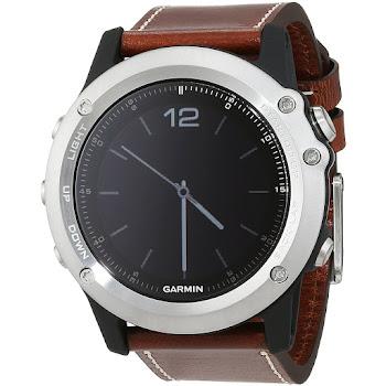 Garmin Fenix 3 Sapphire Edition