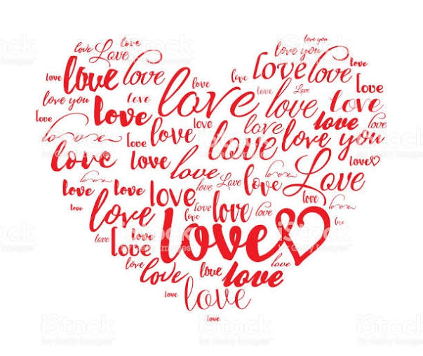 . When you love from heart : Universal powers will support you