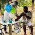 Ação leva serviços educativos e de saúde para comunidade rural Baixa Verde