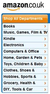 Amazon Bn Sales No UK Corporation Tax Ian Griffiths