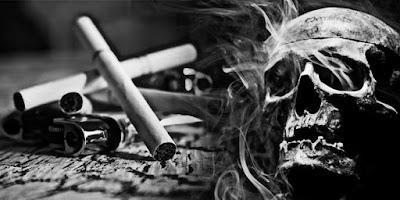 7 Jenis Bahan Menakutkan Yang Terkandung Di Dalam Sebatang Rokok