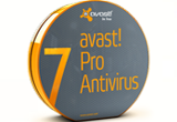 Download Avast! Pro Antivirus 7 Full Version + License