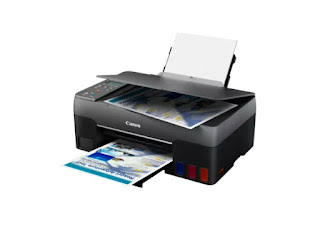 Canon PIXMA G3460 Driver Download, Review And Price