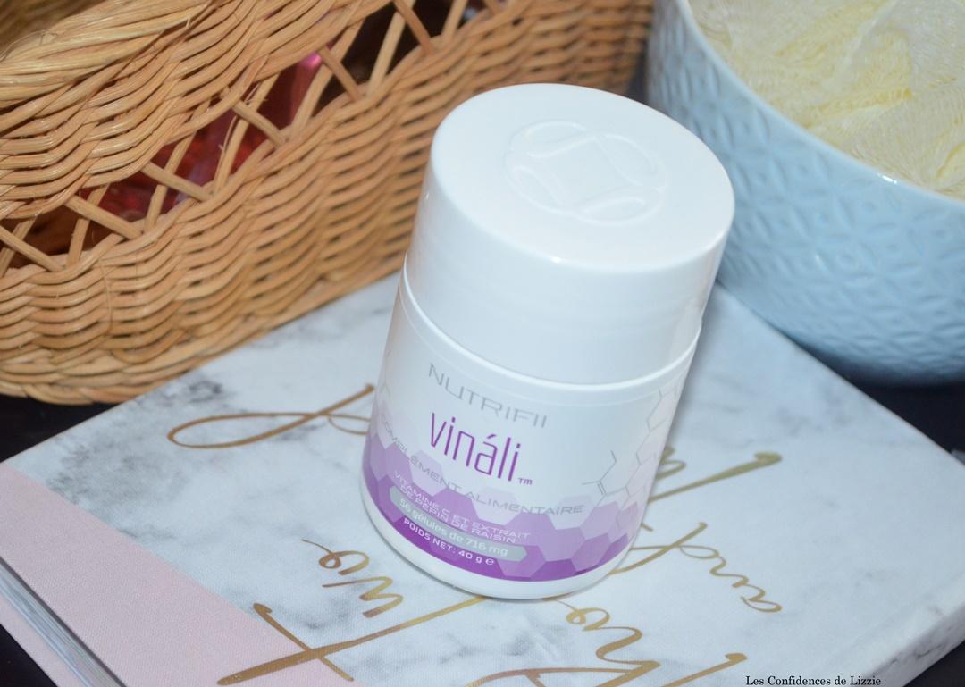 Vinali Ariix, mon avis - Les confidences de Lizzie, blog ...