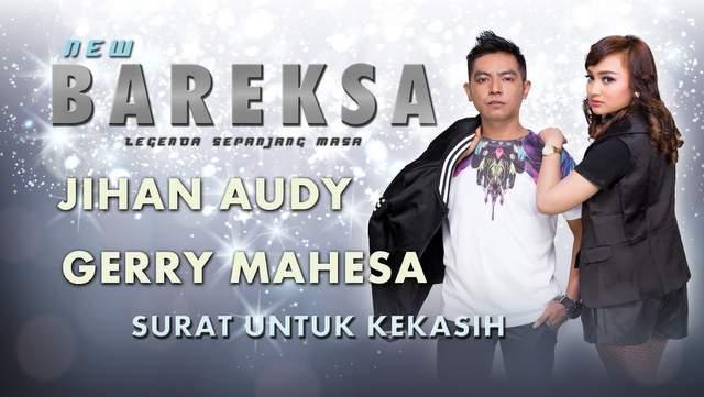 Jihan Audy ft Gerry Mahesa - Surat Untuk Kekasih