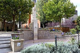 Paris : Fontaine Saint Denis à Montmartre, légende médiévale, source sacrée et hagiographie apocryphe - XVIIIème