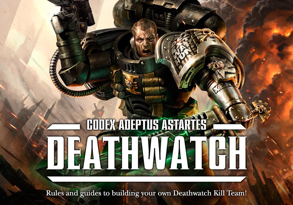 warhammer 40k deathwatch codex pdf