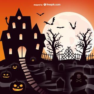 Imagenes de halloween con frases para descargar