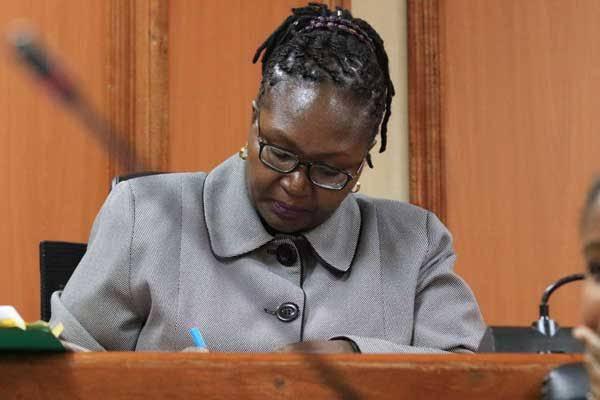 Kenyan high court judge declares being housewife a full-time payable job