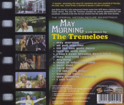 The Tremeloes - May Morning (OST) (1970 2000 UK)