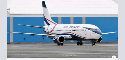 Air peace to evacuate Nigerians in south Africa