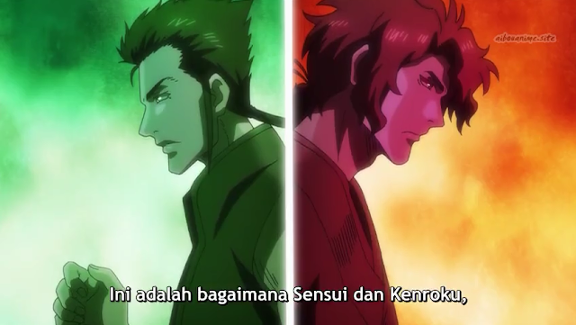Gibiate Episode 04 Subtitle Indonesia