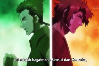 Gibiate Episode 04 Subtitle Indonesia