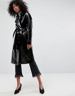 PVC vinyl coat