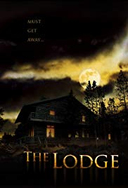 The Lodge (2008) Movie Dual Audio Hindi BRRip 720p