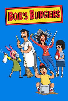 Bob's Burgers 11ª Temporada
