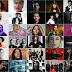 """Participantes do Festival Eurovisão 2020 convidados pela EBU/UER para cantar """"Love Shine A Light"""""""