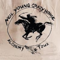 Neil Young & Crazy Horse - Alchemy Live