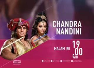 Sinopsis Chandra Nandini ANTV Episode 24 - Jumat 26 Januari 2018