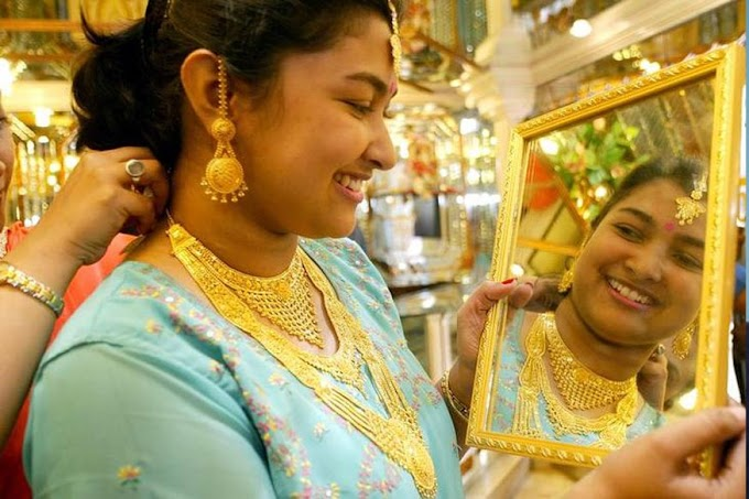 Sensex Soars 310 Points in Diwali Muhurat Trading; Gold Loses Sheen