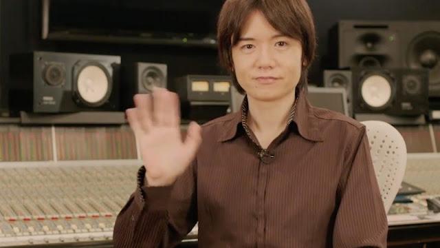 Super Smash Bros. Ultimate (Switch): Sakurai não comenta mais o que joga para evitar boatos