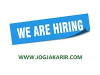 Loker Marketing Transportasi/Kiriman Paket/Cargo Area Yogyakarta