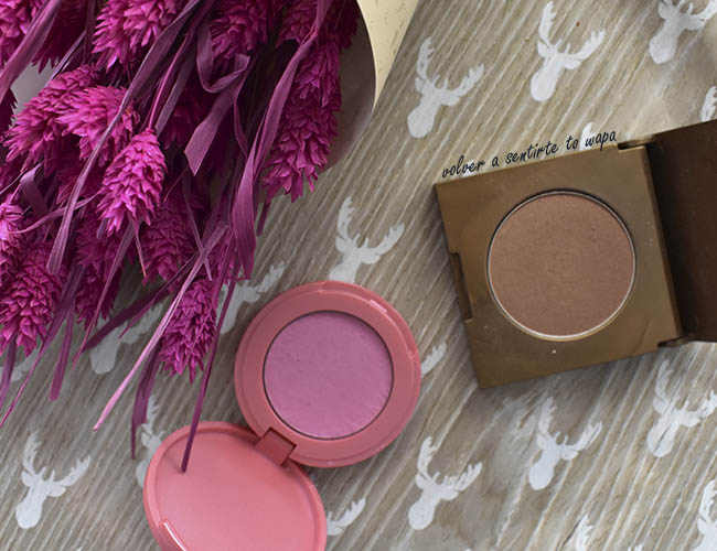 Kit Maquillaje Amazonian Clay Clique de tarte