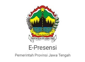 Daftar Istilah E-Presensi Pemerintah Provinsi Jawa Tengah - Mazzajie