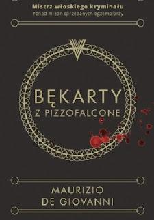 Bękarty z Pizzofalcone - Maurizio De Giovanni