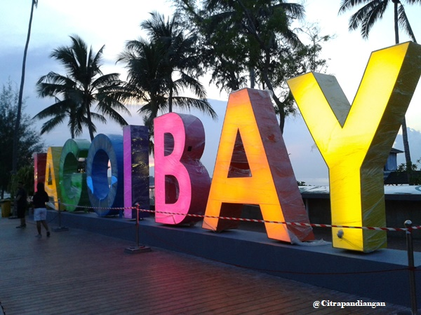 5 things to do holiday in Bintan