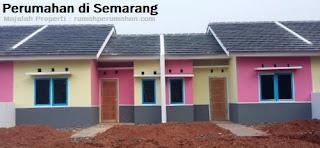 Perumahan Murah di Semarang, sejuta Rumah, Rumah Subsidi