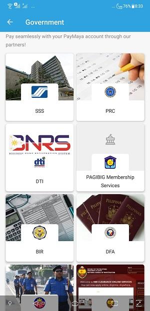 Pay Pag Ibig House Loan PayMaya