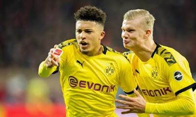 """Rực lửa Bundesliga, giải châu Âu đầu tiên trở lại: Haaland, Sancho đấu """"Liverpool 2.0"""""""